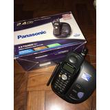 Telefono Inalambrico Panasonic Kx-tg2820