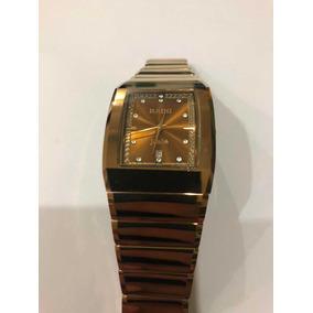 c88c73d94a2 Relogio Rado Jubile Swiss Sapphire Glass Outras Marcas - Relógios De ...
