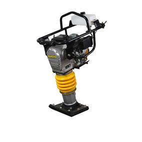Vibroapisonador Pison Canguro Barovo Motor Honda Gx100