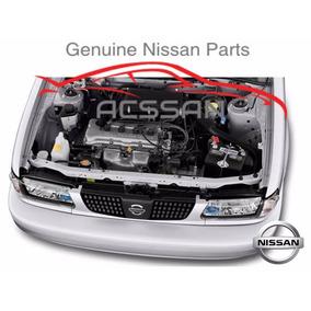 3/4 Motor Tsuru 3 16v Nuevo Nissan Original Envio Gratis