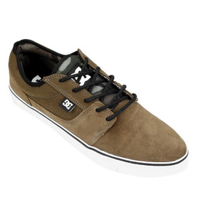 Zapatillas Para Skate Dc Tonik Se