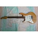 Guitarra Yamaha Zurda
