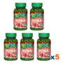 5 Romã 60 Cáps Vitaminas B5 C E Selênio 500mg Mercado Livre