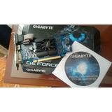 Tarjeta Grafica Gigabyte 210 1gb Ddr3