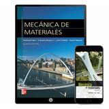 Mecanica De Materiales Beer & Johnston 3 Libros - Digital