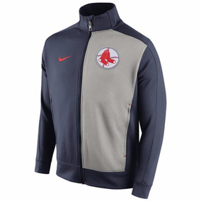 Campera Mlb Nike Boston Red Sox Cooperstown Importada