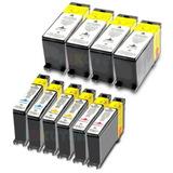 Cartuchos De Tinta Compatibles Lexmark 100xl 10-set High Yi