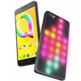 Smartphone Alcatel A5 Led 4g Android 6.0 Capa Interativa