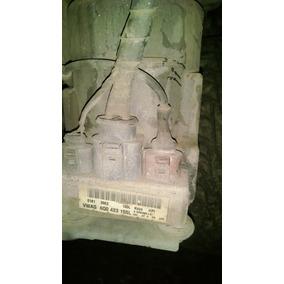 Bomba Da Direçao Eletrica Polo 02/03