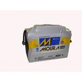Bateria Automotiva Moura 12v 100ah M100he C/nfe Niterói