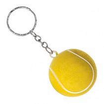 Llavero Pelota Pelotita De Tenis X 10 U. Nenes Nenas Varones