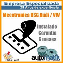 Mecatrônica Câmbio Audi A1 / A3 / Golf - Dsg Dq200