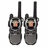 Radio Motorola Walk Talk Mt352r - A Prova De Agua E Chuva