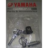 Reparo Do Cilindro De Freio Traseiro V-max 1200 Yamaha