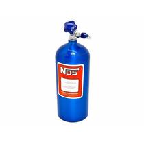 Botella Nitro Nos Oxido Nitroso 10 Libras