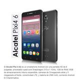 Alcatel Pixi4 6 8050g Nuevo Libre Garantía
