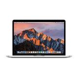 Macbook Pro, Plateado