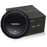 Rockford Fosgate R1s4-12 Sub Alta Eficiencia Checa Video!!