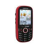 Verizon U450rmock Samsung Intensity Sch-u450 Réplica Simulad