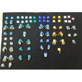 Peças Para Cloth Myth - Mãos Para Cloths 1.0 - Cdz