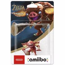 Amiibo Bokoblin Zelda Breath Of The Wild Nintendo Switch