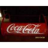 Repisa, De Coca Cola En Chapa, Barbacoa, Decoracion