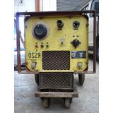Maquina De Soldar 250a Para Electrodo Trifasica / Monofasica