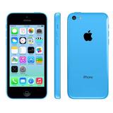 Celular Apple Iphone 5c 16gb Desbloqueado Cualquier Compañia