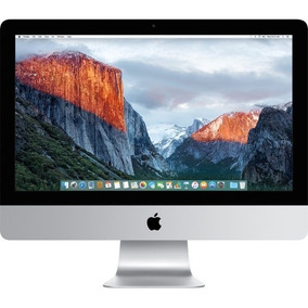 Apple Imac Retina Mndy2 | 4k 21,5 | I5 3.0ghz, 8gb, 1tb 2017