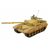 Forces Of Valor T-72 Iraquí 1:72 Diecast