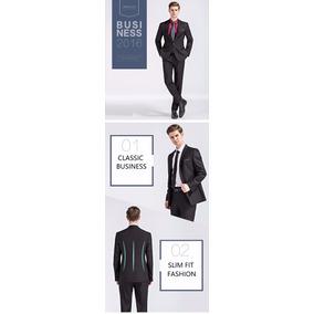 Traje(chaqueta + Pantalón) Por Encargue
