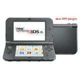 Nintendo 3ds Xl Nuevo De Paquete Solo Por Hoy Ofertazo!!