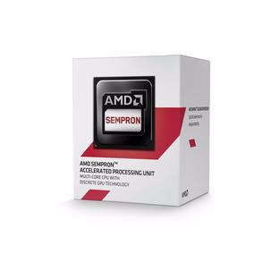 Processador Amd Am1 Sempron 2650 1.45ghz C/ Nota Fiscal