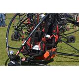 Paratrike Navajo Biplaza + Motor Rotax 503 - X-air Aventuras