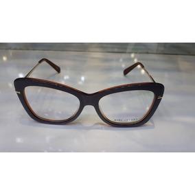 Armacao De Grau Marc Jacobs - Óculos De Grau no Mercado Livre Brasil 5d3c17cbe8