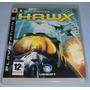 Hawx Ps3 Midia Fisica Original - Jogo De Avião De Combat