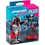 Playmobil Caballero Con Armeria 5409 Kinderland