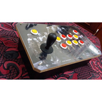Controle Arcade Wireless Xbox 360 Iron Man