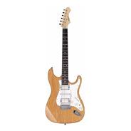 Guitarra Electrica Stratocaster Aria Stg-006 Cuotas