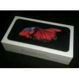 Iphone 6s Plus Nuevo 128gb Sellados Originales Recibo$