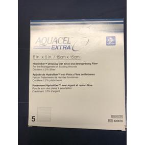 Aquacel Extra Ag 15cm X 15 Cm Nuevo 5