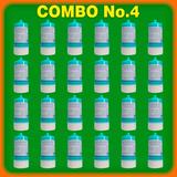 24 Cartuchos Carbon Filtros Agua - Mayor Ferreterias Combo#4