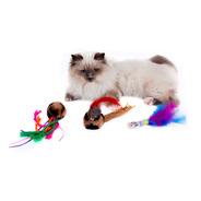 Juguetes Para Gatos Nuevos Ingresos . Aprovecha!