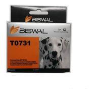 Tinta Generica Compatible T0731 C79 Cx3900 Tx200 Negra