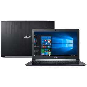 Notebook Acer A515-51g-71ku Intel Core I7 8gb Ram 1tb Hd Nvi