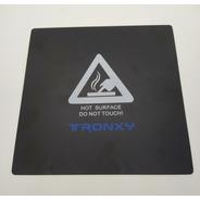 Placa Adhesiva Pei 220mm X 220mm Impresora 3d