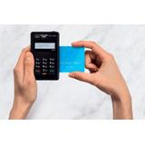 Maquininha Cartão Crédito Débito Point Mini Sem Mensalidade