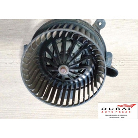 Motor Ventilador Interno Do Ar Condicionado C4 307 - Cx Behr