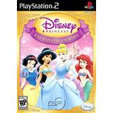 Disney Princess: Enchanted Journey - Ps2 Patch