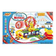 Villa Musical Infantil Mi Alegria